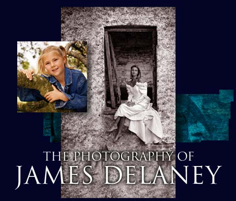 The Photography of James Delaney